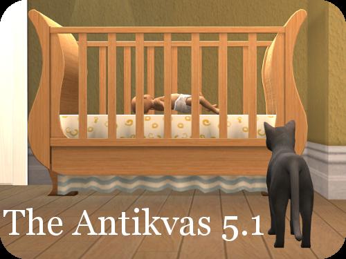The Antikvas 5.1