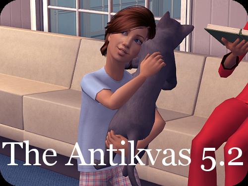 The Antikvas 5.2