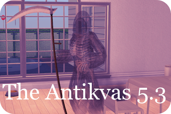 The Antikvas 5.3
