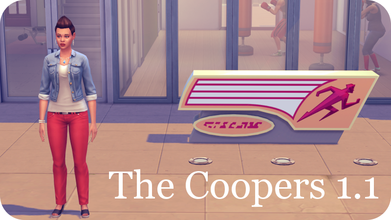 The Coopers 1.1