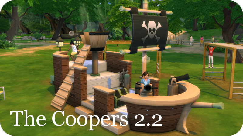 The Coopers 2.2