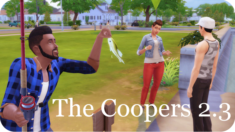 The Coopers 2.3
