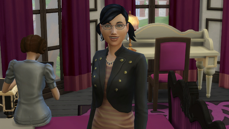Cassandra ages up
