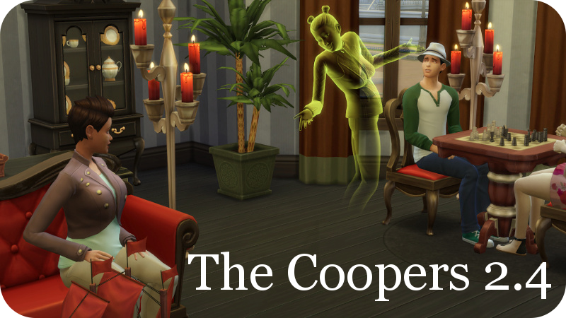 The Coopers 2.4