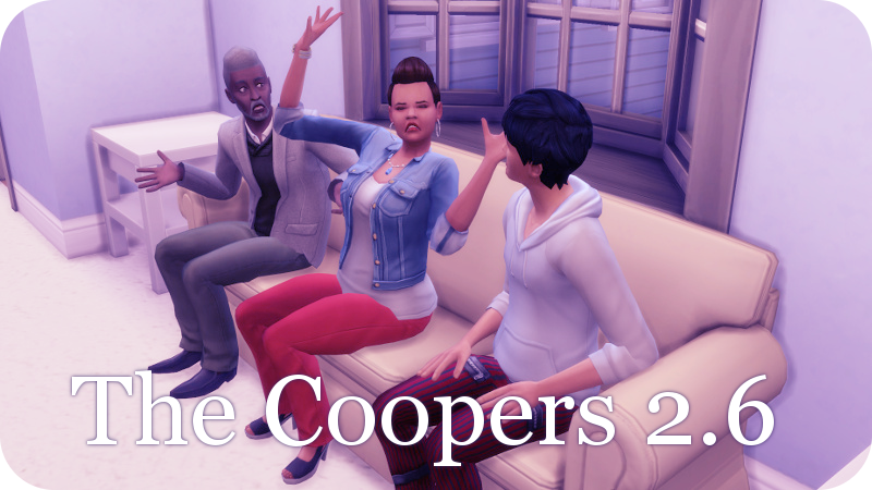 The Coopers 2.6