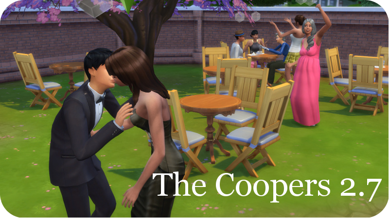 The Coopers 2.7