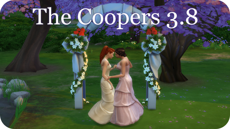 The Coopers 3.8