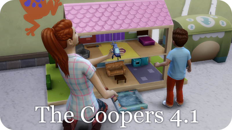 The Coopers 4.1